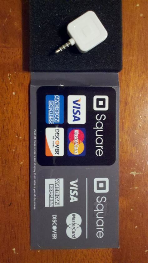 accept credit cards  square yelp