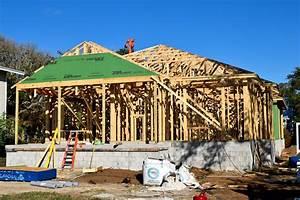 Construire Une Maison : pourquoi construire une maison bois petite maison bois ~ Melissatoandfro.com Idées de Décoration
