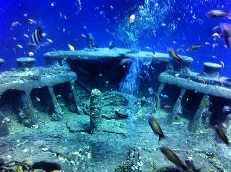 Best Place To Scuba Dive by 10 Best Places To Scuba Dive For A World Travel List