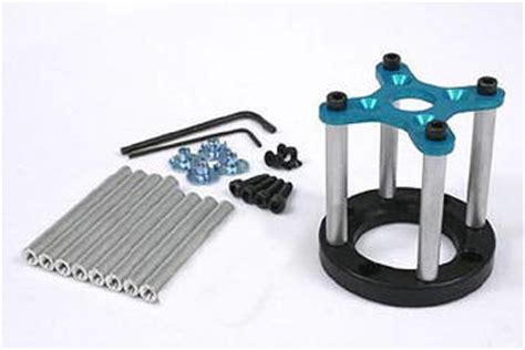 Electric Motor Mount by Electric Motor Mount