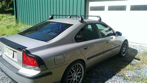 volvo s60 roof rack volvo s60 2015 discussion autos post