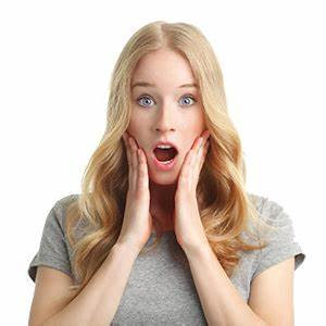 surprised-girl | About Dermatology