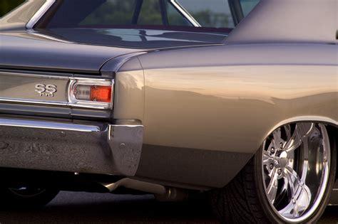 check   totally custom  pro touring chevelle