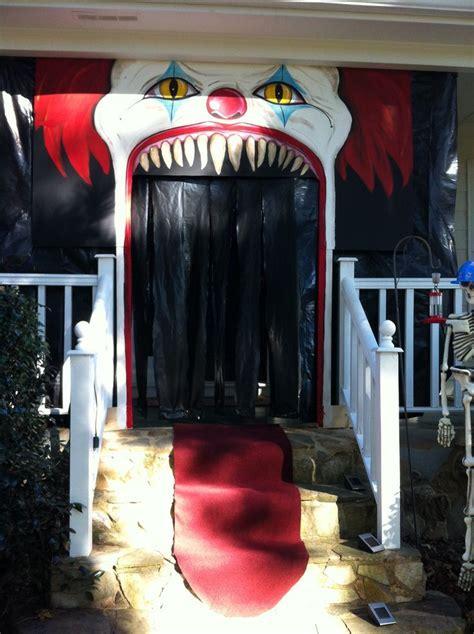 creepy carnival ideas  pinterest