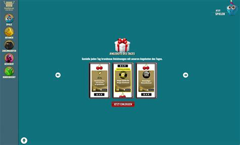 angebot des tages dr 252 ckgl 252 ck casino test 2019