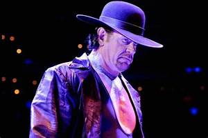 WWE Hints At The Return Of The Undertaker