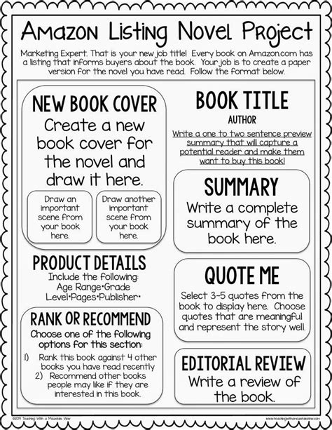 How To Make A Summary Of A Book by 25 Best Ideas About Book Report Projects On Book Reports Reading And Writing