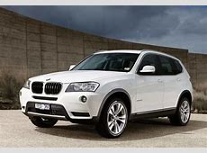 BMW X3 review CarsGuide