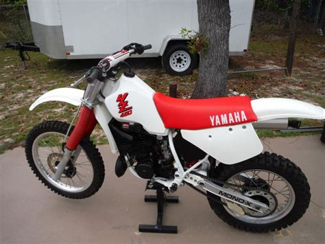 yamaha motocross bikes for sale 1989 yamaha yz490 dirt bike for sale on 2040 motos