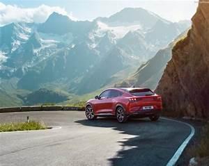 Ford Mustang Mach-E Lease | Vanaf €609,- | Leasen bij Fleximo