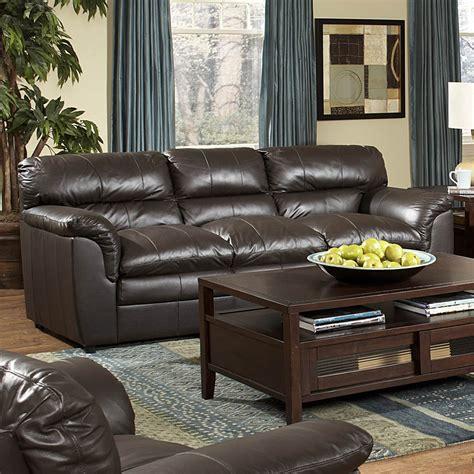 Weston All Leather Living Room Set  Sofa Sets
