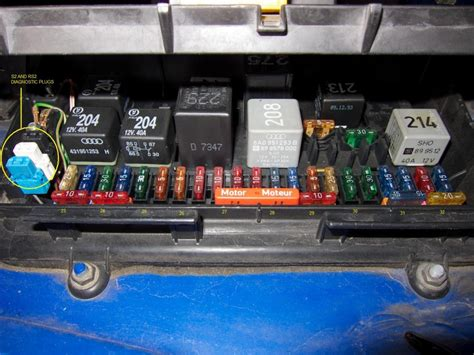 testing  switched power     fp relay audiworld forums