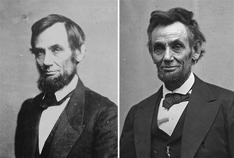 Abraham Lincoln 18611865
