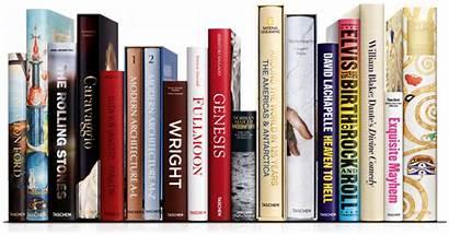 Taschen Affiliate Become Marketing Books Program