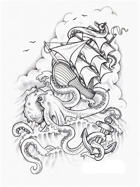 octopus tattoos designs ideas  meaning tattoos