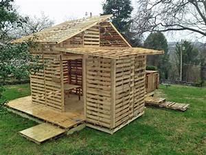 cabane de jardin a faire soi meme 7 canap233 chaise With cabane de jardin a faire soi meme