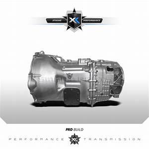 G56 Transmission For Sale  Rebuild