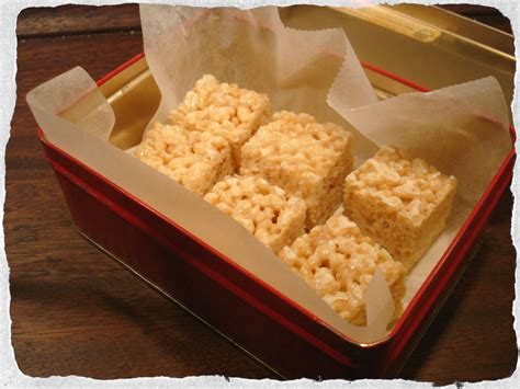 what to make with rice krispies homemade rice krispies treats nilssons ambrosia