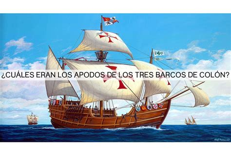 Las Barcos De Cristobal Colon by 191 Qu 233 Tan Bien Conoces A Cristobal Col 243 N Upsocl