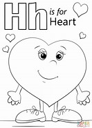HD Wallpapers Heart Puzzle Coloring Page