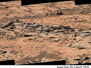 Mars Rover Mystery - Pics about space