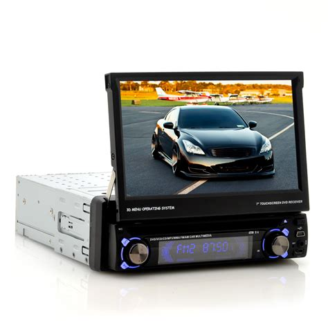android din android car dvd player 1 din car media player