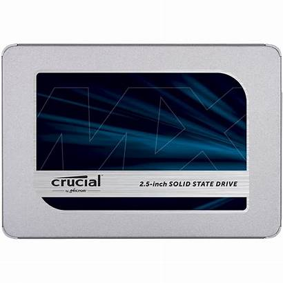 2tb Ssd Crucial Mx500 Sata Internal Key