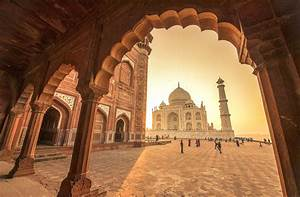 Beautiful Taj Mahal (India) High Definition HD Wallpapers ...