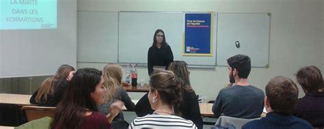 yosra etudiant femme la rochelle l université de la rochelle participe au tour de de