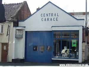 Garage Central : vintage vehicle petrol pumps uk ~ Gottalentnigeria.com Avis de Voitures