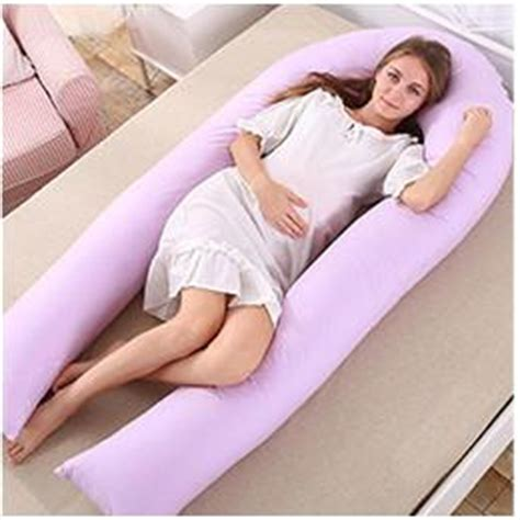 comfort total body support  pillow intrendzstore