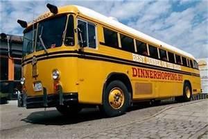 School Bus Kaufen : classic dinnerhopping italian style ticket kaufen f r ~ Jslefanu.com Haus und Dekorationen
