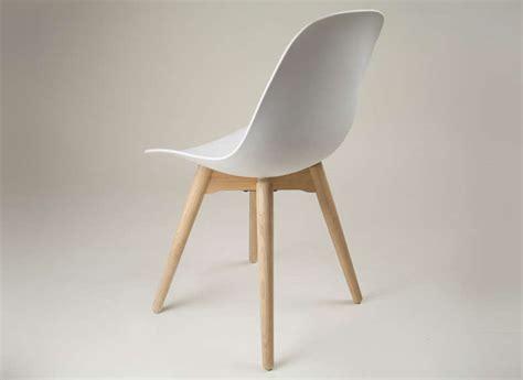 coussin pour chaise de salle a manger coussin pour chaise scandinave idées d 39 images à la maison