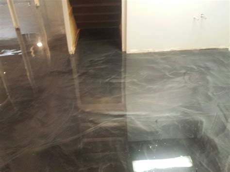 epoxy flooring new jersey basement epoxy floors in holmdel nj epoxy coating polished concrete self leveling floors in