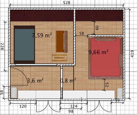 emejing chambre en enfilade contemporary matkin info