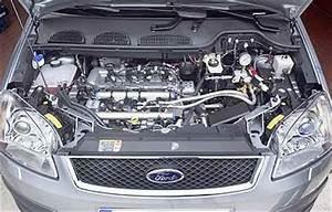 Moteur Ford Focus : ford focus c max hydrog ne ~ Medecine-chirurgie-esthetiques.com Avis de Voitures