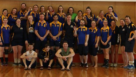 Port Augusta women win gold at Volleyball Open   The ...