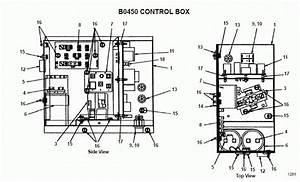 Manitowoc Bd0452a Ice Machine Parts Diagram