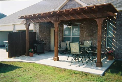 arbor patio covers from broken home remodeling in