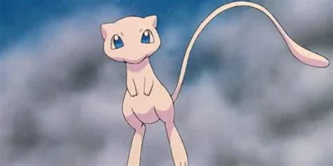 Pokemon Go Mew Theory May Answer Where You Can Find The