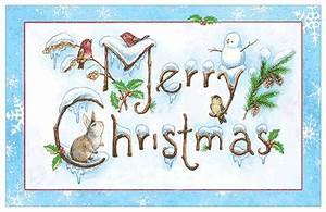 Merry Christmas Greeting Card Christmas Printable Card