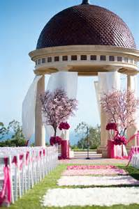 outdoor wedding aisle decor wedding aisle decorations decoration