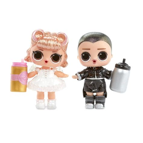 lol surprise supreme bffs limited edition lolsdolls