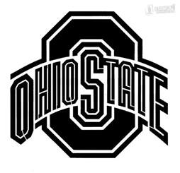Ohio State Pumpkin Carving Patterns Free by Best Photos Of Ohio Free Printable Stencils Ohio State