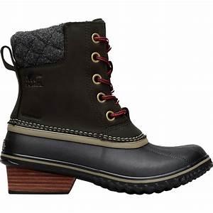 Sorel Slimpack Lace Ii Boot Women 39 S Backcountry Com