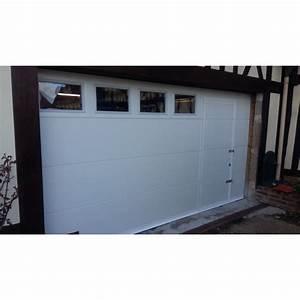 Porte coulissante fixation plafond systeme coulissant for Fixation porte de garage