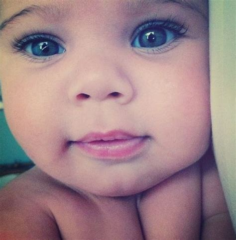 Light Skin With Blue by Maybe This Is What My Will Look Like 3 His