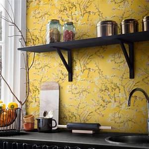 Papier Peint Japonisant : 17 meilleures id es propos de papier peint 4 murs sur ~ Premium-room.com Idées de Décoration