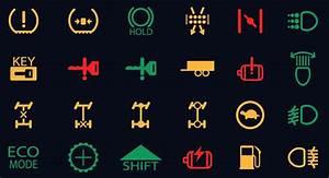 Dipped Headlight Symbol