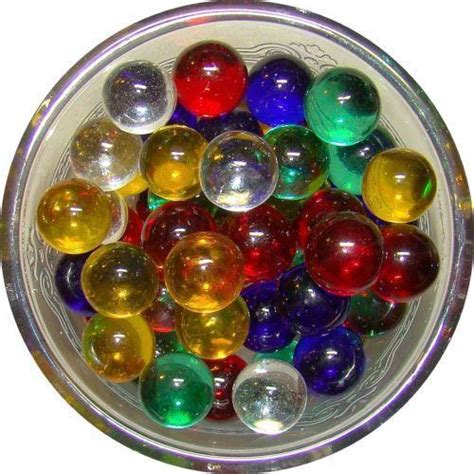 clear colored marbles ebay